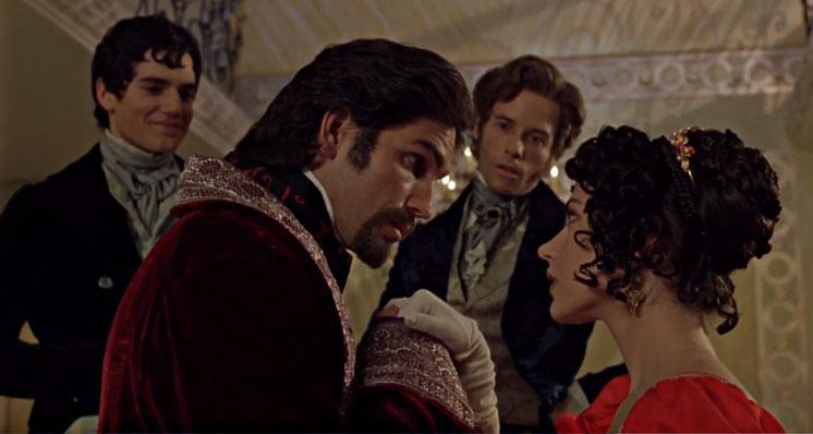 """Locais de gravação do filme """"O Conde de Monte Cristo"""" - Férias de ..."""
